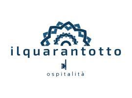 Hình ảnh khách sạn: Il Quarantotto