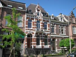 Hotel near Nijmegen