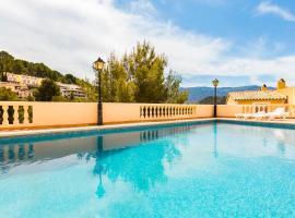 Hotel photo: G Rentals Punta Sant Pere