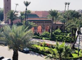 Hotel Photo: Riad Marrakech *****