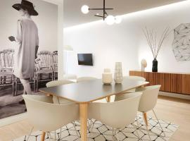 Hotel photo: Avenida Suite by FeelFree Rentals