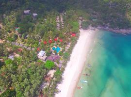 A picture of the hotel: Bottle Beach 1 Resort