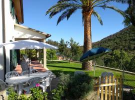 होटल की एक तस्वीर: Villa a Solana
