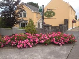A picture of the hotel: Marlinstown Court B&B
