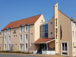 Hotel near Dānija
