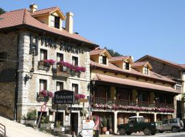 Hotel photo: Hosteria Peña Sagra