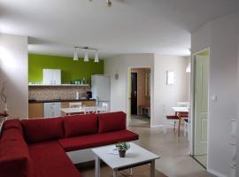 Фотографія готелю: Kertvárosi Vendégház