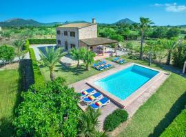 Hotel photo: Villa Xanet D'Abaix