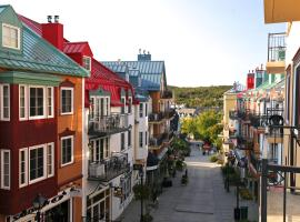 Hotel photo: Place Saint Bernard Mont Tremblant