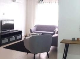 酒店照片: Appartement à Casa Finance City