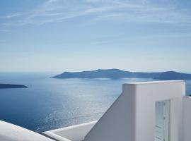 Hotel photo: Eden Villas by Canaves Oia