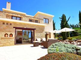 Hotel photo: Spacious Luxury Villa In Coral Bay