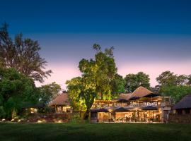 Fotos de Hotel: The Stanley and Livingstone Boutique Hotel