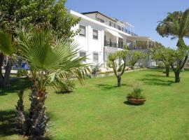 Hotel photo: Sikelika Residence Sul Mare