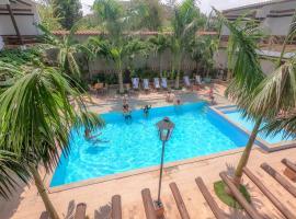 Hotel near Santa Marta