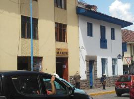 Hotelfotos: Casa Maruri