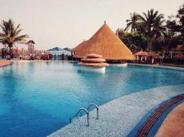 Hotel Foto: Senegambia Beach Hotel