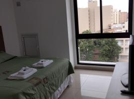 Hotel near Santiago del Estero