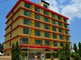 Hotel photo: Tiffany Diamond Hotels - Mtwara