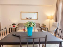Hotel photo: Beautiful and Stylish Apartments in Athens Centre!