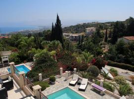 Hotel photo: Villa Chelona