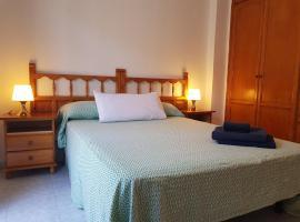 Hotel Photo: Casa Eduardo. Junto a Hospital de la Candelaria
