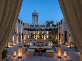 Hotel photo: Al Bait Sharjah