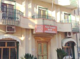 Foto di Hotel: Hotel Sicania