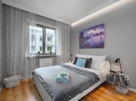 Hotel foto: NotaBene Apartment
