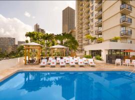 Photo de l'hôtel: Luana Waikiki #118