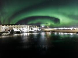 Hotelfotos: Base Guesthouse by Keflavik Airport