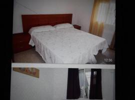 Hotel foto: Casa Grande Fuengirola