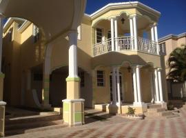 Хотел снимка: BELV5H APARTMENTS