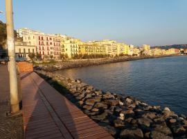 Hotel photo: Stanza sul mare