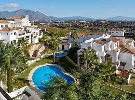 Hotel photo: Hermoso Apartamento en Casares Costa