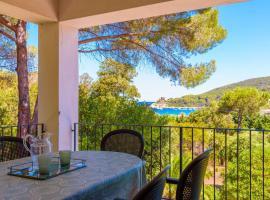 Hình ảnh khách sạn: Appartamento La Terrazza in Spiaggia