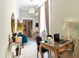 Фотография гостиницы: Macchiato Suites