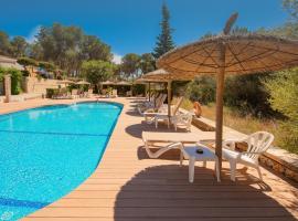 Hotel photo: Hotel Playa Mondragó