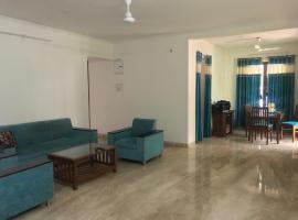 호텔 사진: Yogesh hospitality Service Apartment