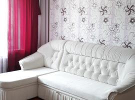 Hotel near Salihorsk