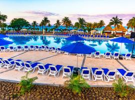 Hotel photo: Royal Decameron Indigo beach resort & spa