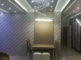 Hotel photo: milsa stars 30-31
