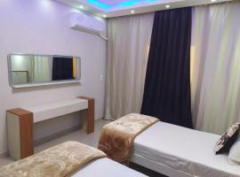 Hotel photo: milsa stars 34-14