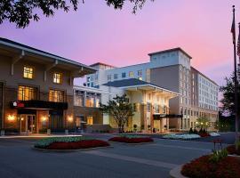 Hotel photo: Hyatt Regency Atlanta Perimeter at Villa Christina