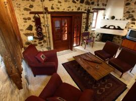 A picture of the hotel: Dorina Cottage