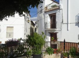Hotel photo: Casa En La Plaza