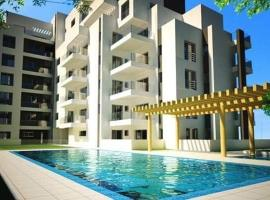 Hotel Foto: Superbe Cosy appart quartier branché hammamet