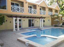 A picture of the hotel: Hotel Villa Nicole