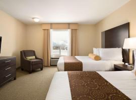 Hotel photo: Ramada Limited Golden