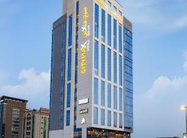 Hotel photo: Citymax Hotel Ras Al Khaimah